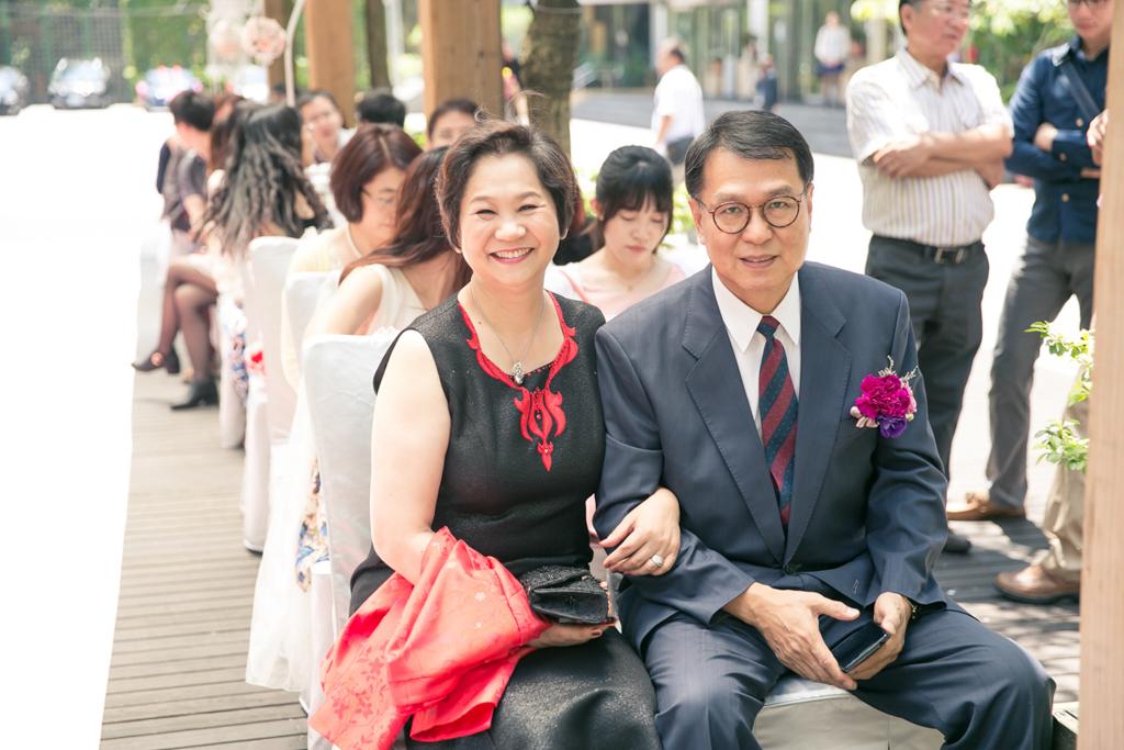 01 台北徐州路二號 證婚午宴011