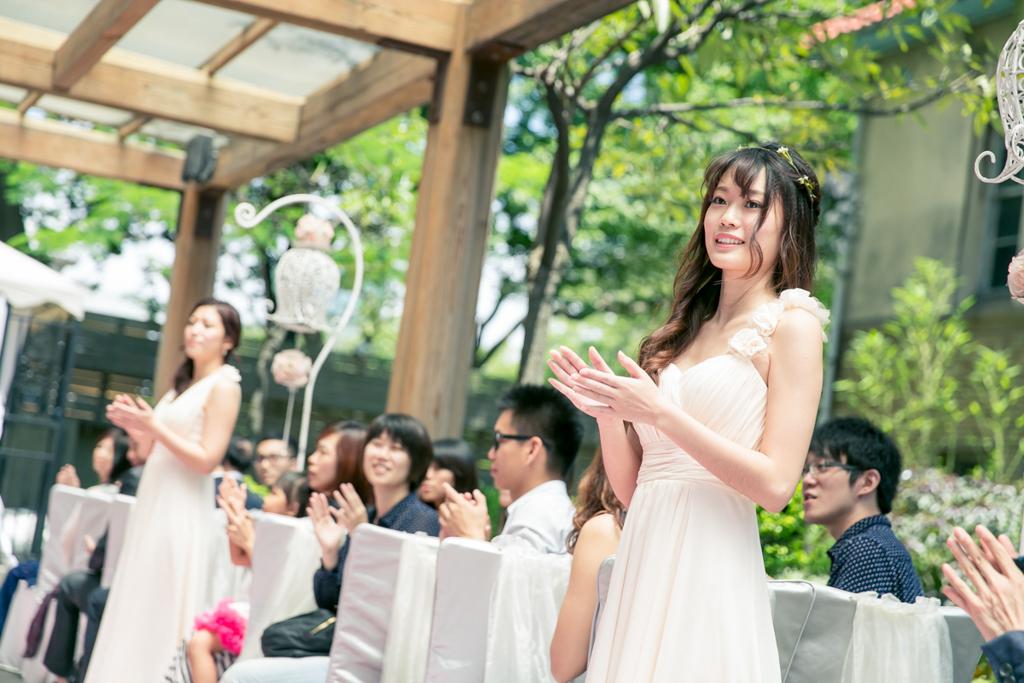 01 台北徐州路二號 證婚午宴016