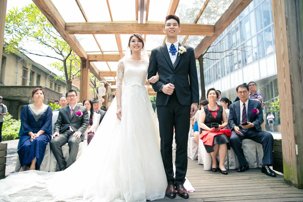 01 台北徐州路二號 證婚午宴029