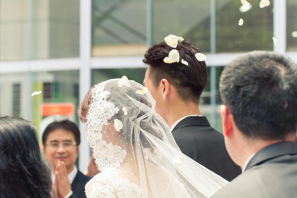 01 台北徐州路二號 證婚午宴048