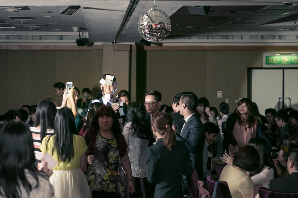 01 台北徐州路二號 證婚午宴091