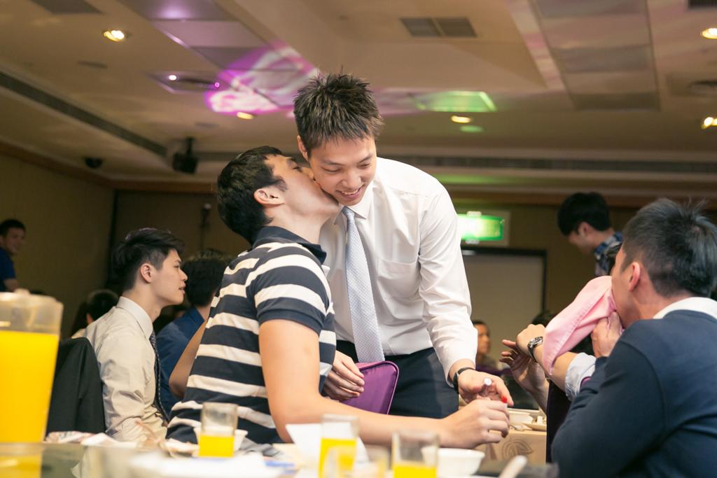 01 台北徐州路二號 證婚午宴100