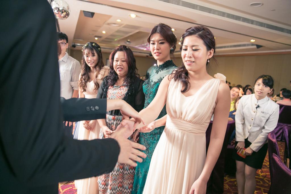 01 台北徐州路二號 證婚午宴104