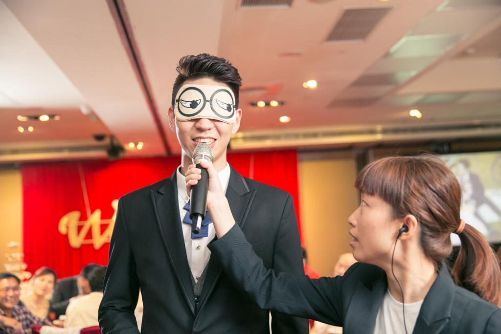 01 台北徐州路二號 證婚午宴109