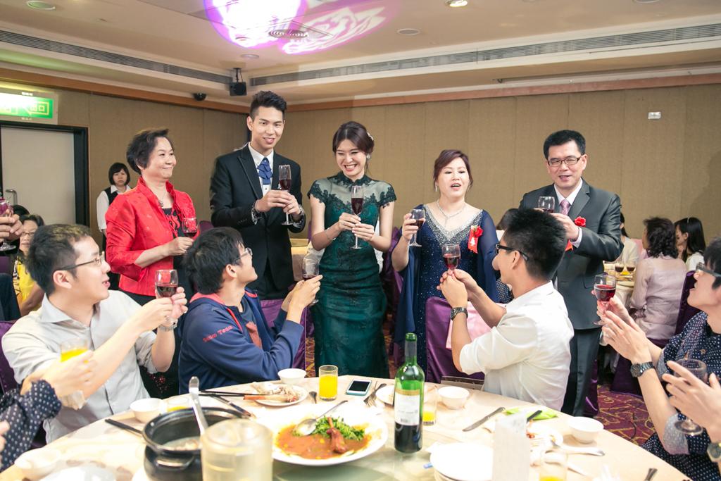 01 台北徐州路二號 證婚午宴114