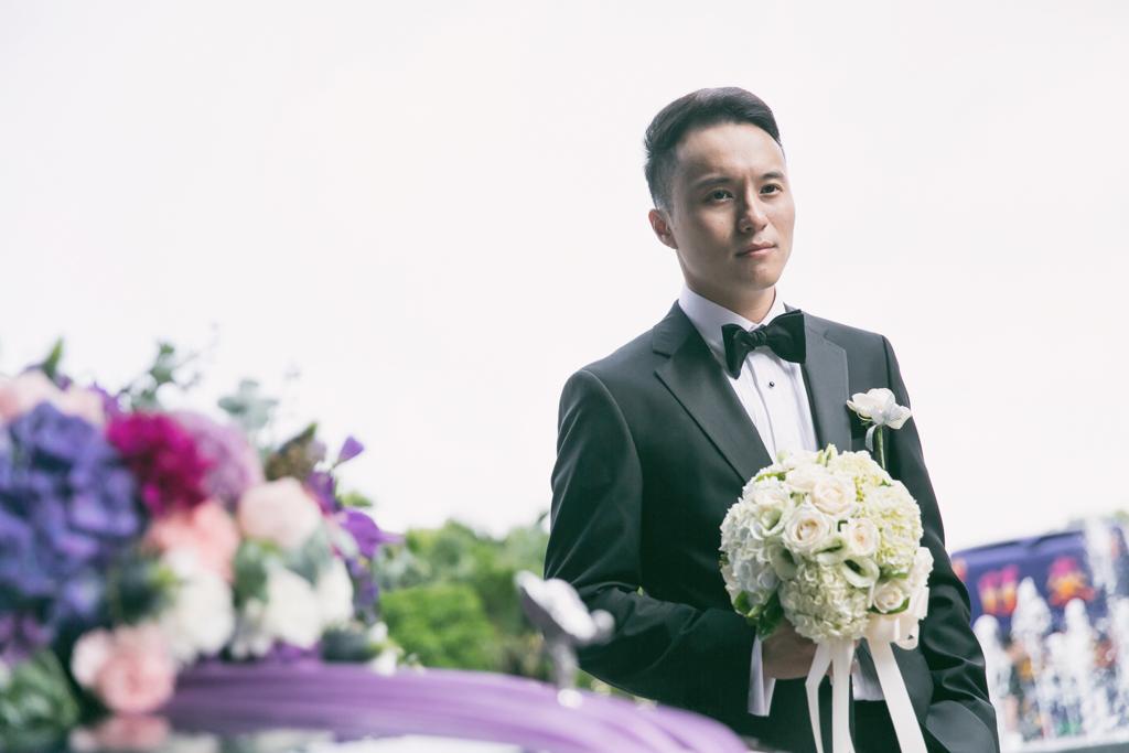 02 台南晶英 迎娶證婚晚宴004