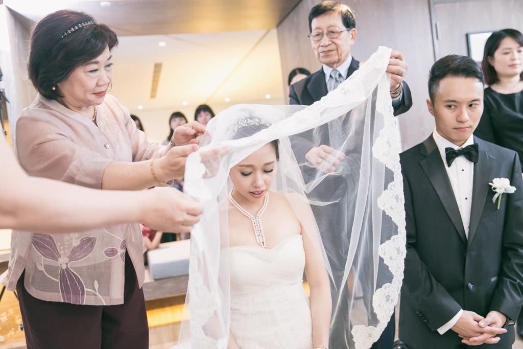 02 台南晶英 迎娶證婚晚宴022