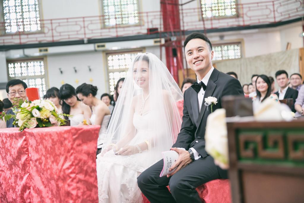 02 台南晶英 迎娶證婚晚宴035