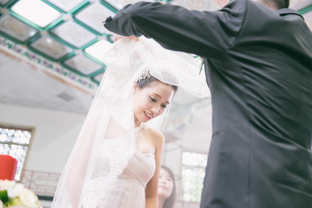 02 台南晶英 迎娶證婚晚宴039