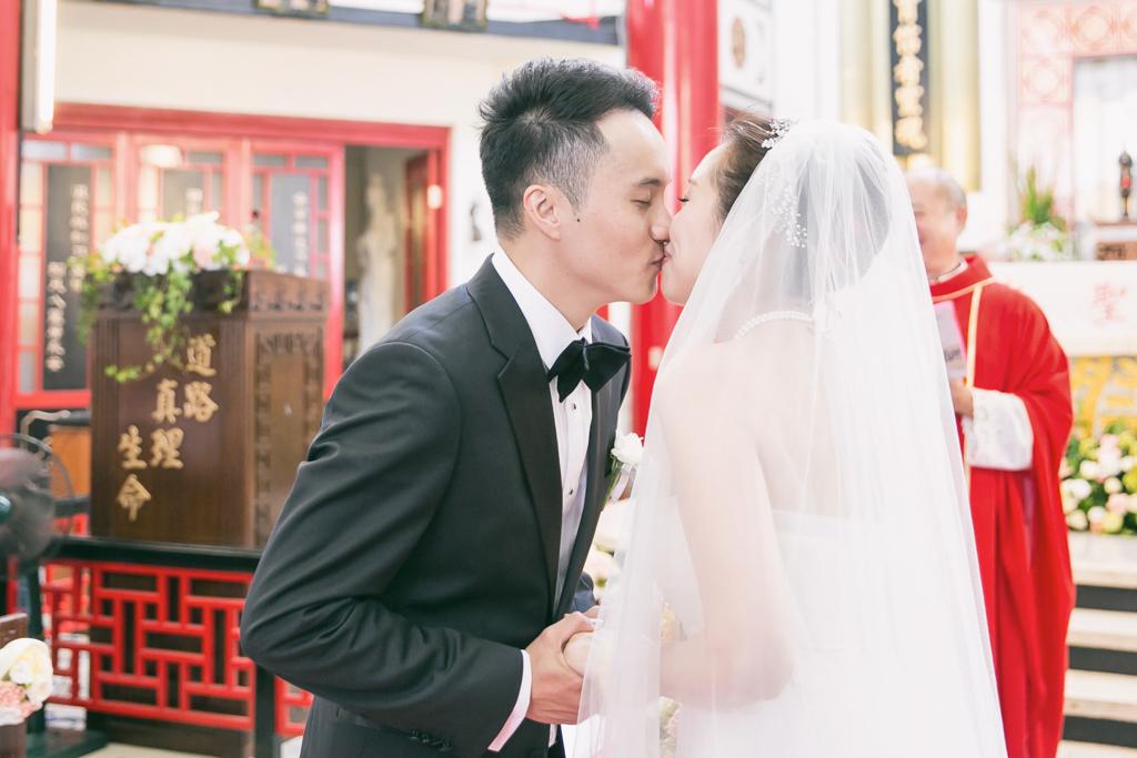 02 台南晶英 迎娶證婚晚宴041