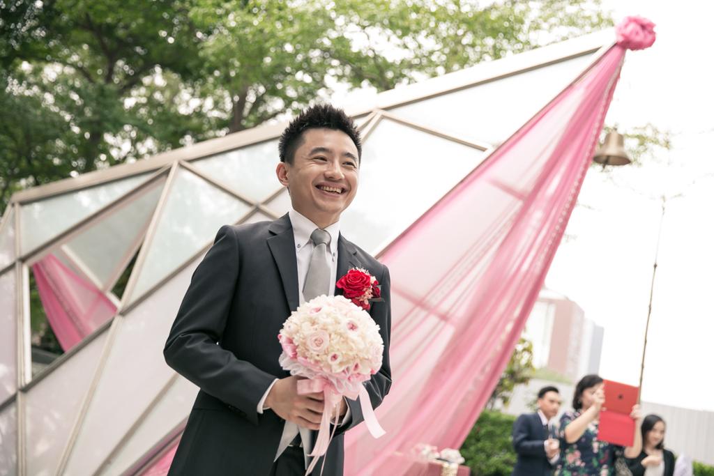 03 台北晶宴民生 證婚午宴026