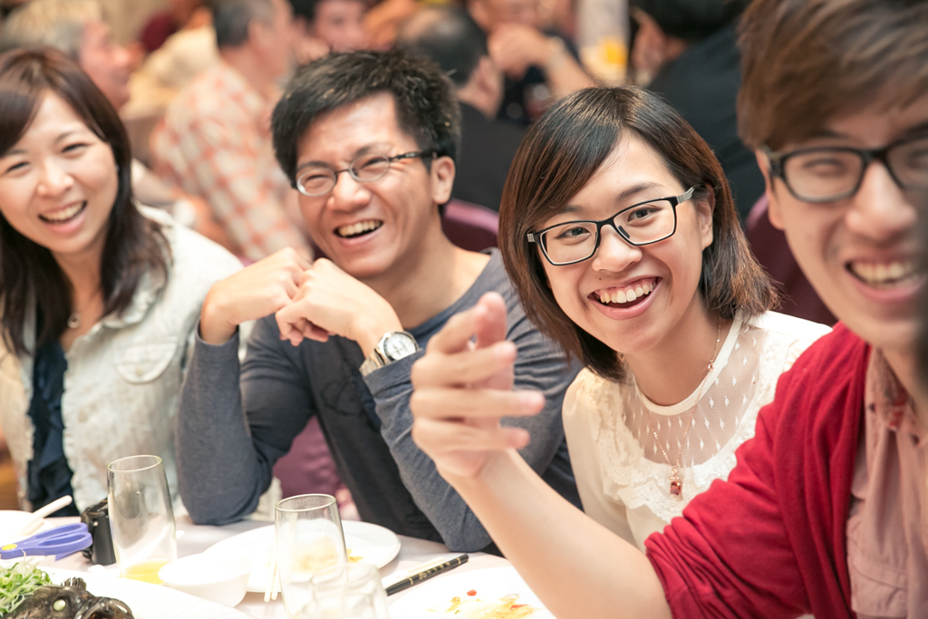 03 台北晶宴民生 證婚午宴076
