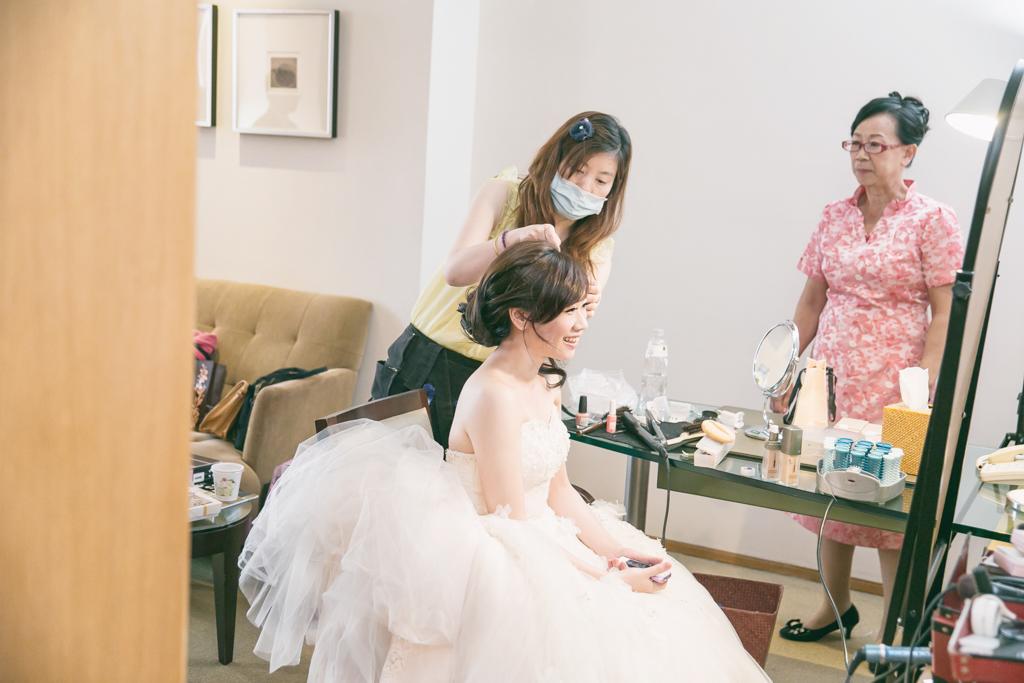 06 新竹國賓 結婚單午宴009