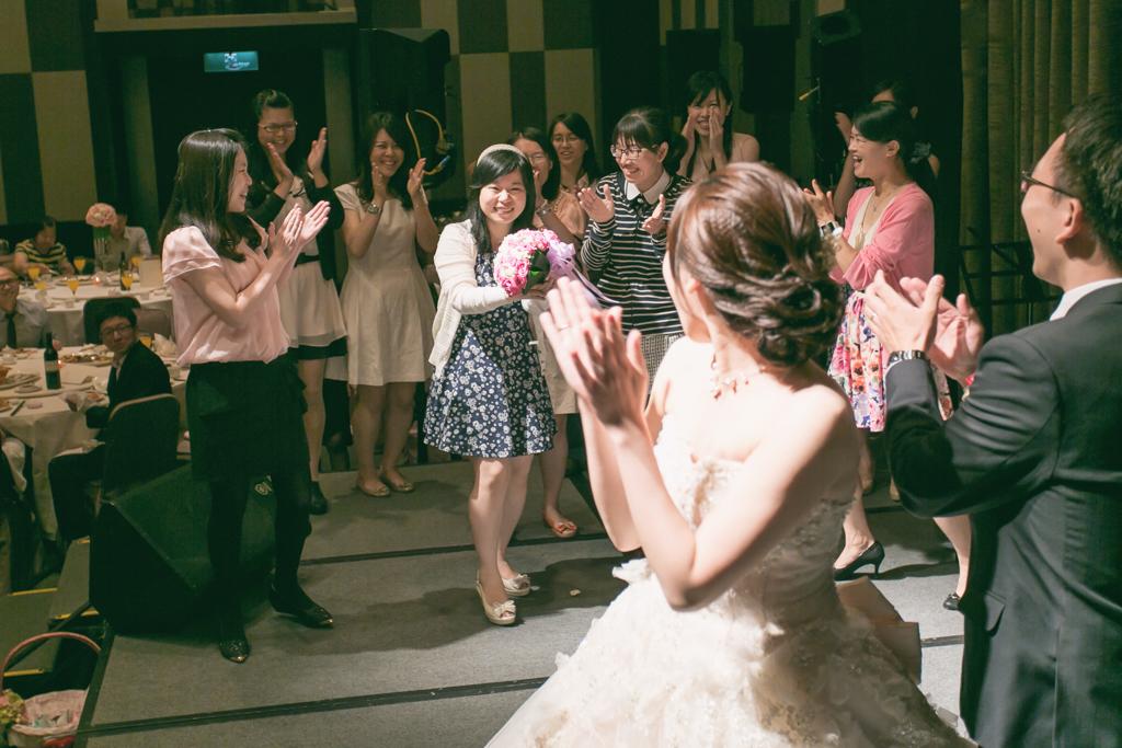 06 新竹國賓 結婚單午宴054