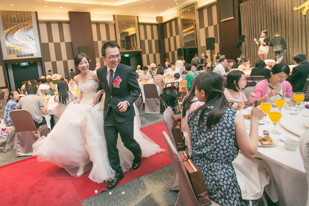 06 新竹國賓 結婚單午宴063