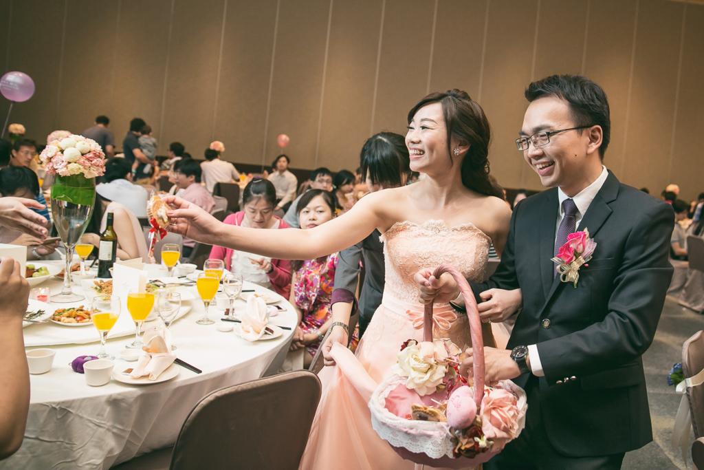 06 新竹國賓 結婚單午宴073