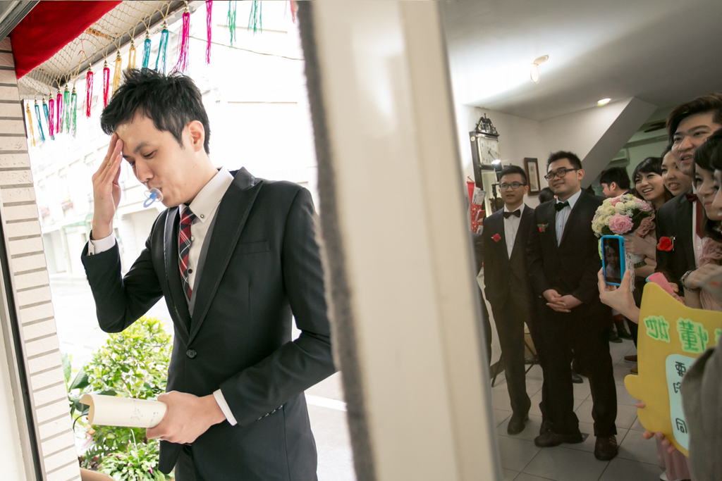 07 桃園自宅 迎娶儀式059