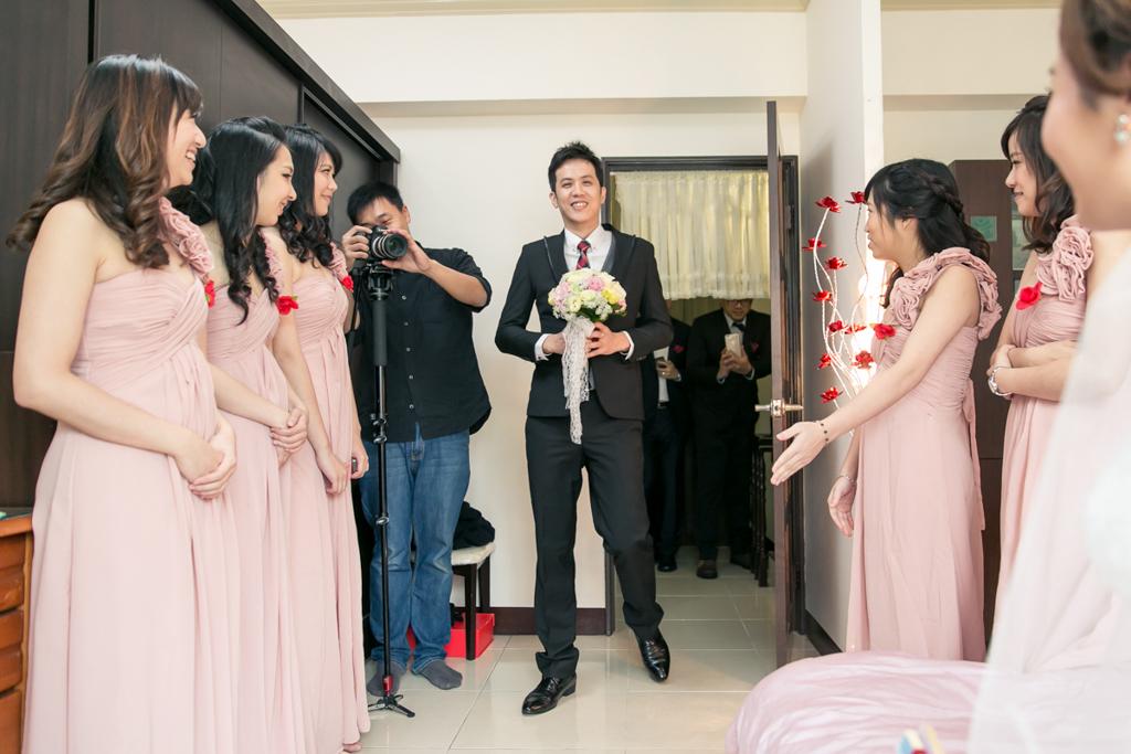07 桃園自宅 迎娶儀式071