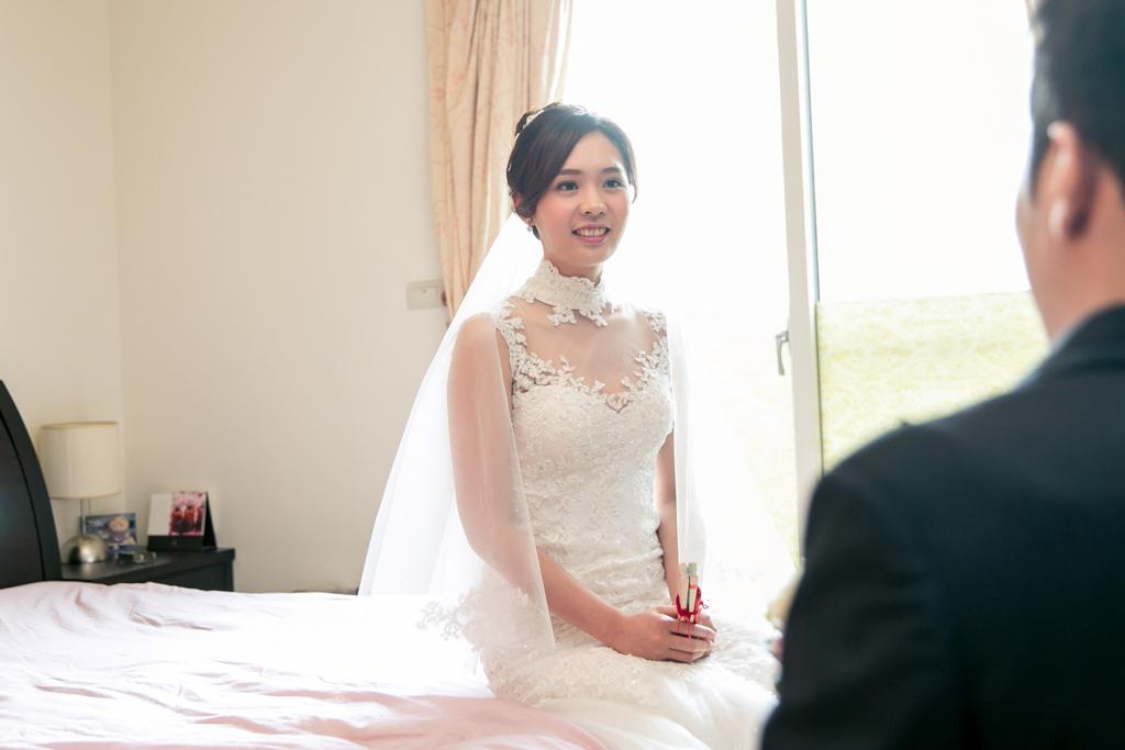07 桃園自宅 迎娶儀式073