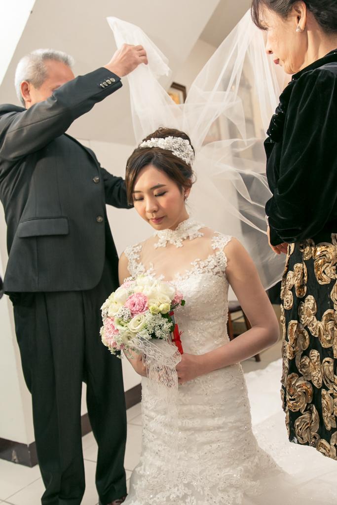 07 桃園自宅 迎娶儀式089