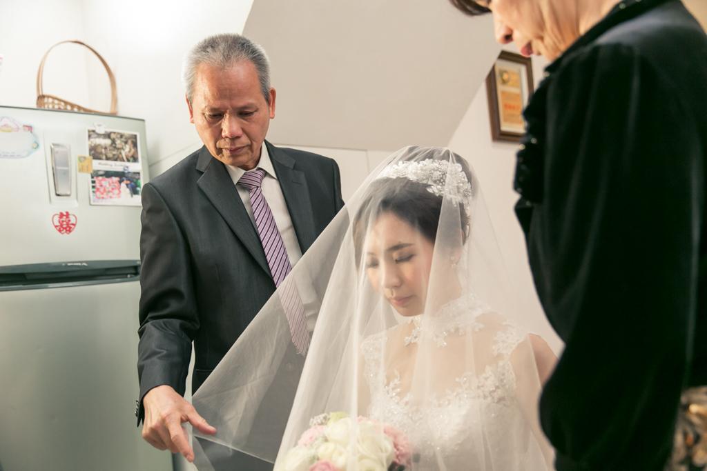 07 桃園自宅 迎娶儀式090
