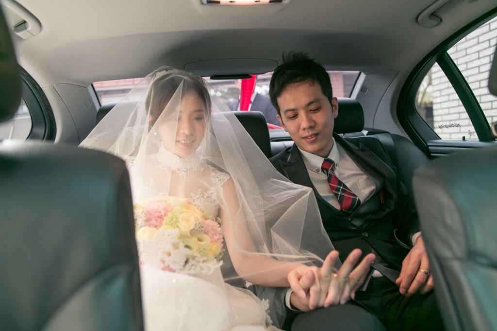 07 桃園自宅 迎娶儀式100