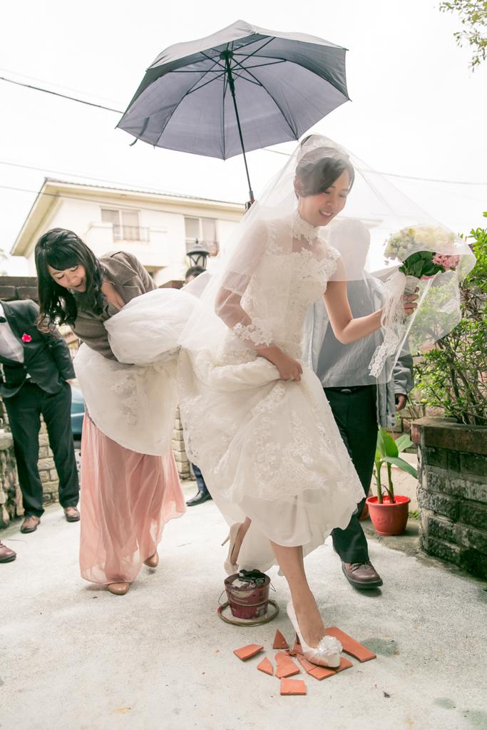 07 桃園自宅 迎娶儀式103