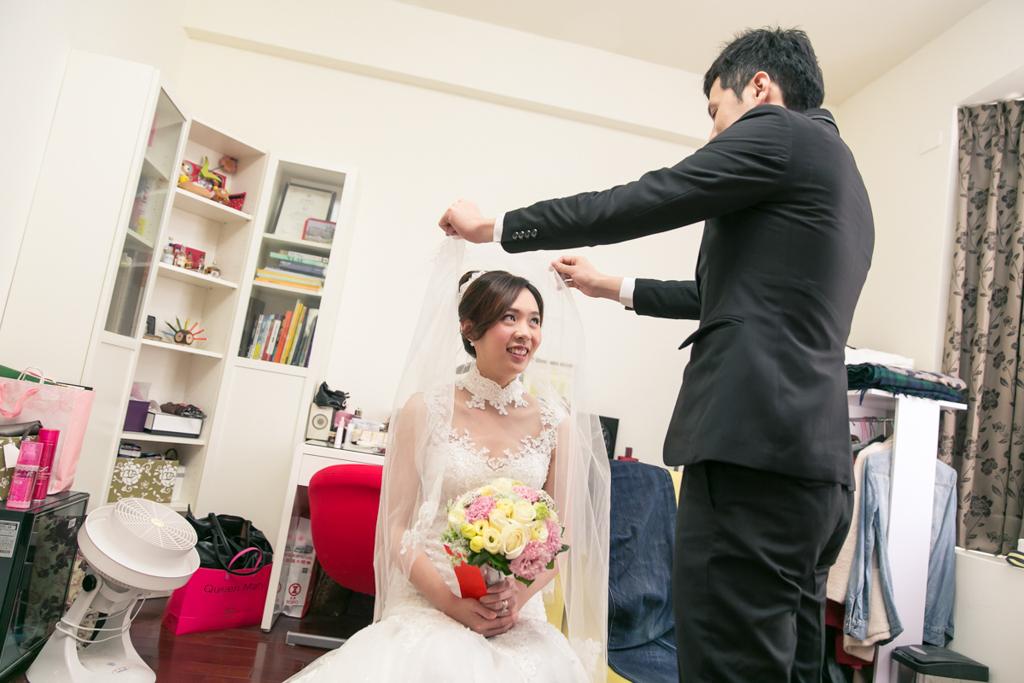07 桃園自宅 迎娶儀式106
