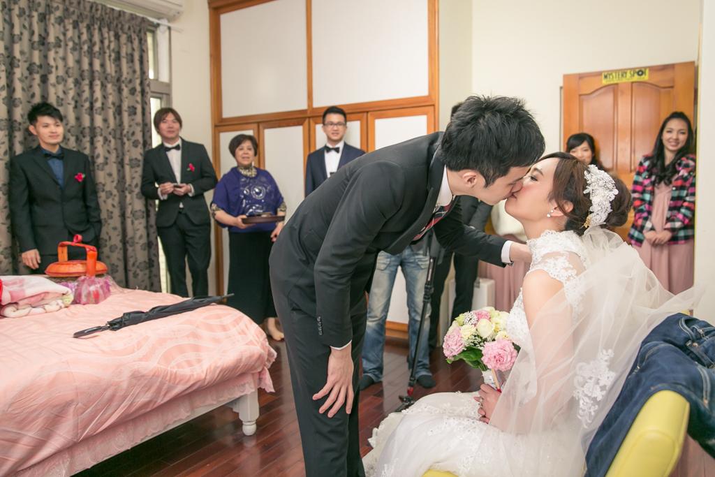 07 桃園自宅 迎娶儀式107