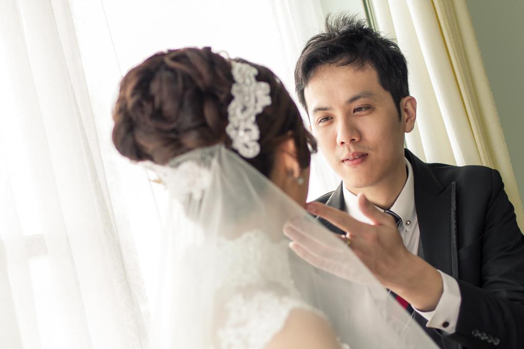 07 桃園自宅 迎娶儀式117