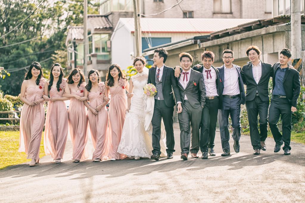 07 桃園自宅 迎娶儀式126