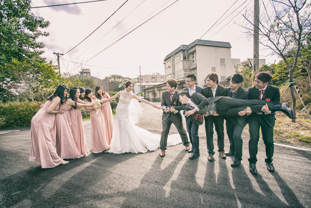 07 桃園自宅 迎娶儀式128