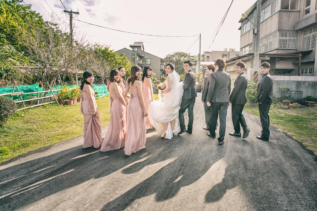 07 桃園自宅 迎娶儀式129