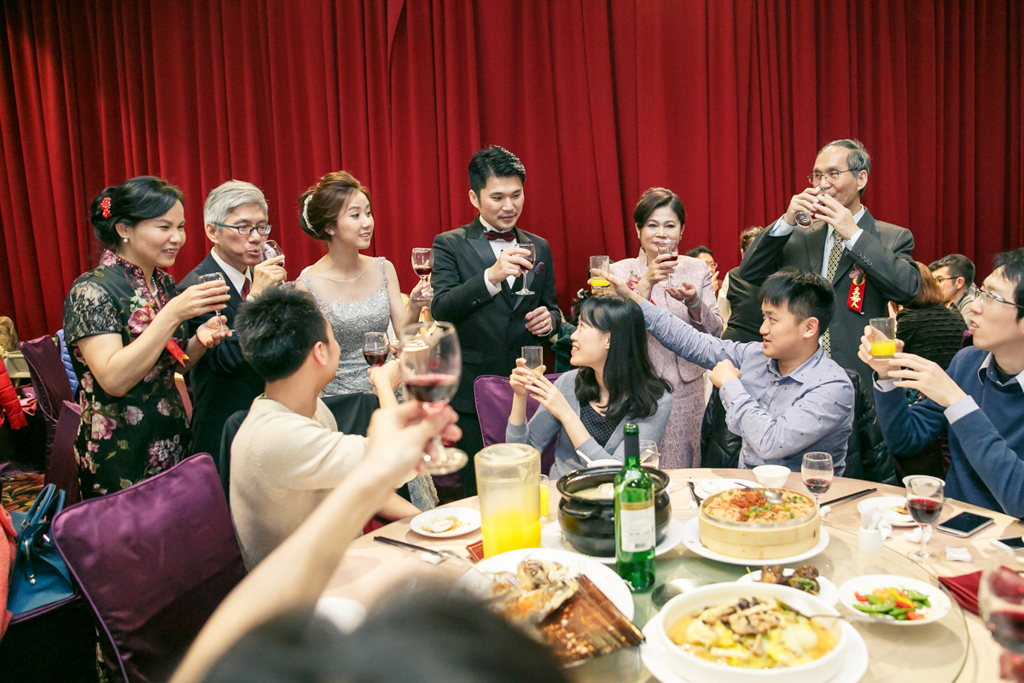 08 台北徐州路二號 訂結晚宴102