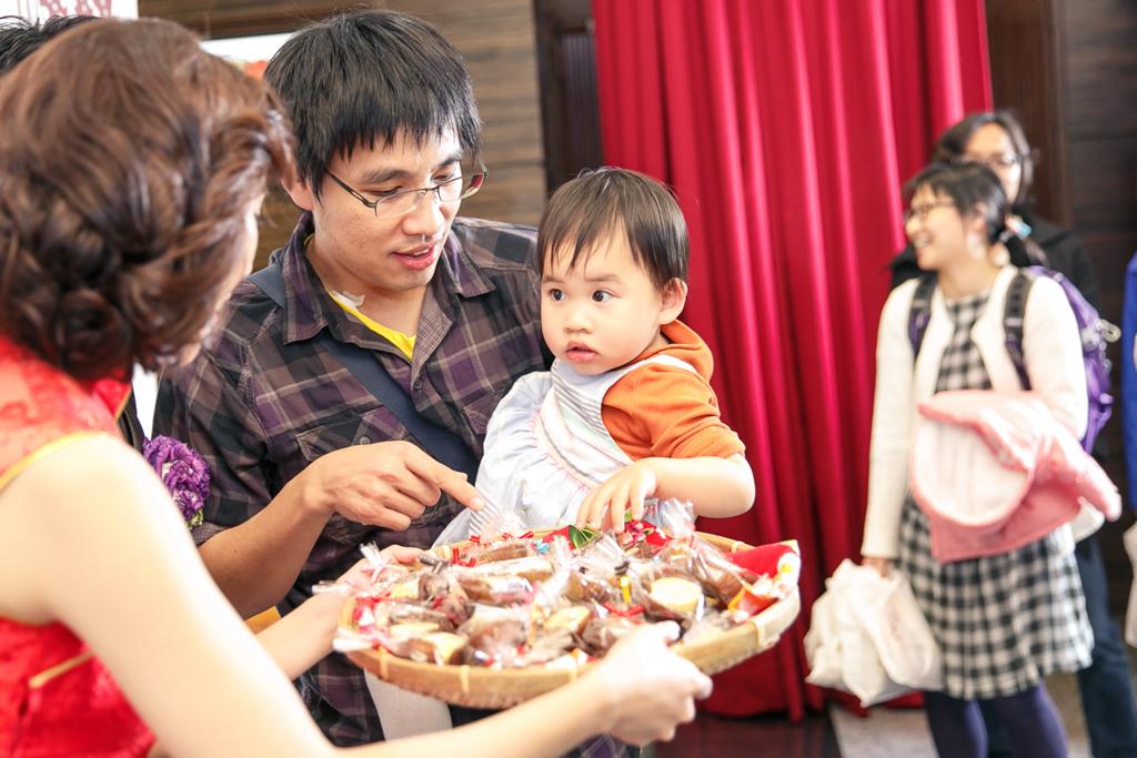 08 台北徐州路二號 訂結晚宴106