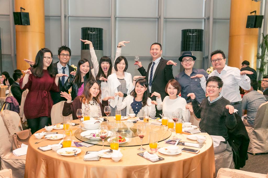 09 台中裕元花園 訂結午宴133