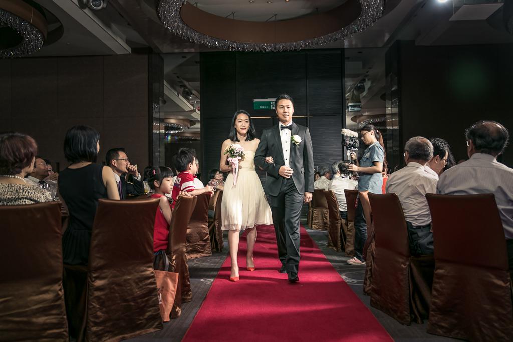 11 台北國賓 結婚單午宴026
