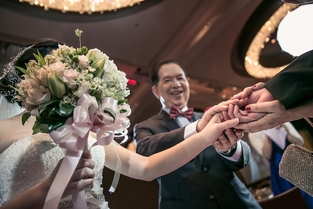 11 台北國賓 結婚單午宴036