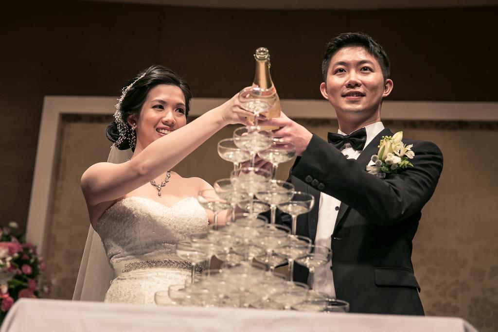 11 台北國賓 結婚單午宴039