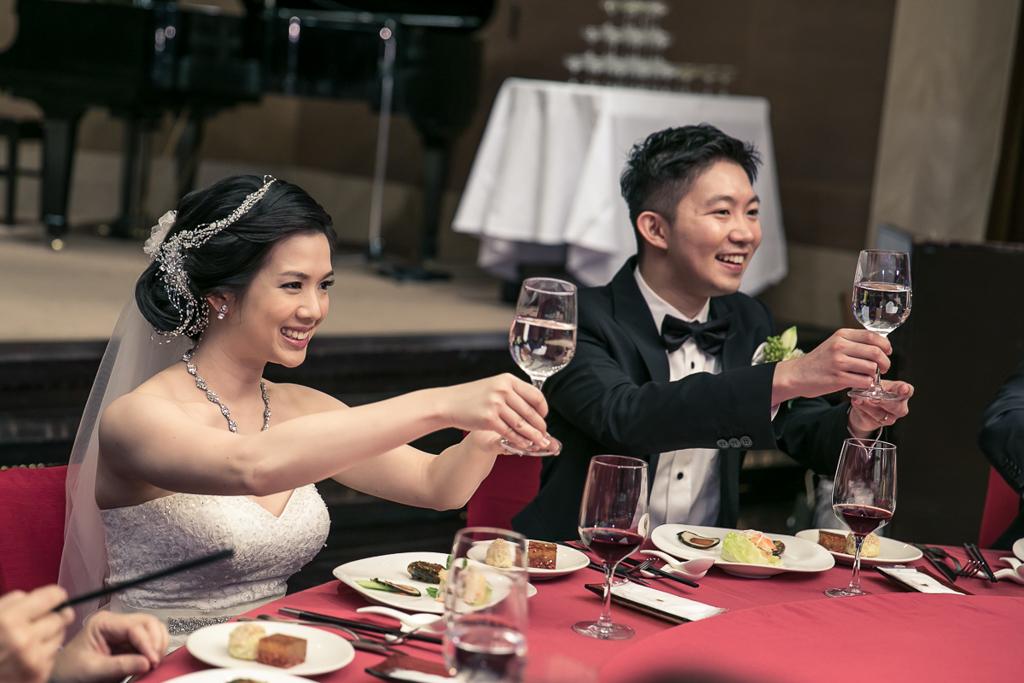 11 台北國賓 結婚單午宴050