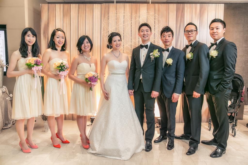 11 台北國賓 結婚單午宴052