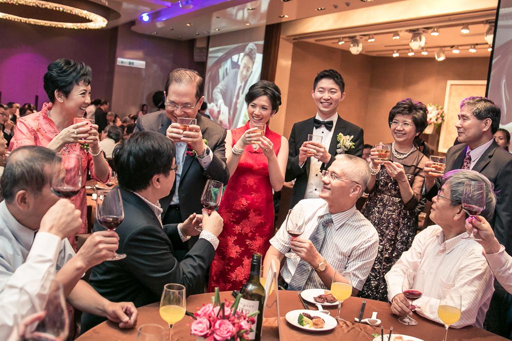 11 台北國賓 結婚單午宴059
