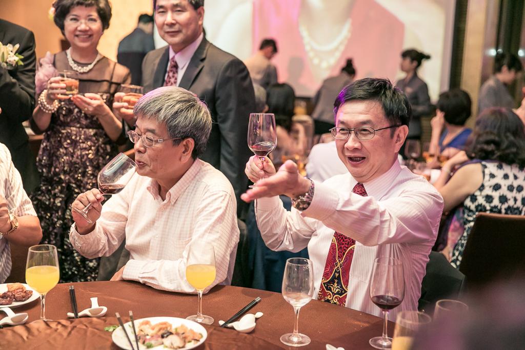 11 台北國賓 結婚單午宴060