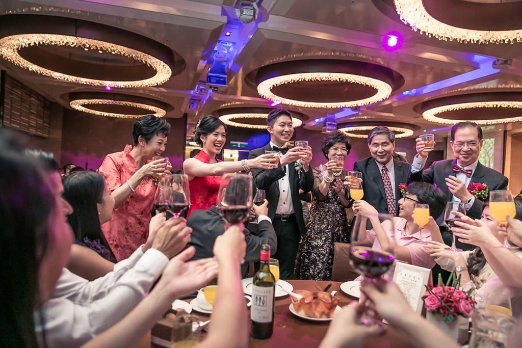 11 台北國賓 結婚單午宴061