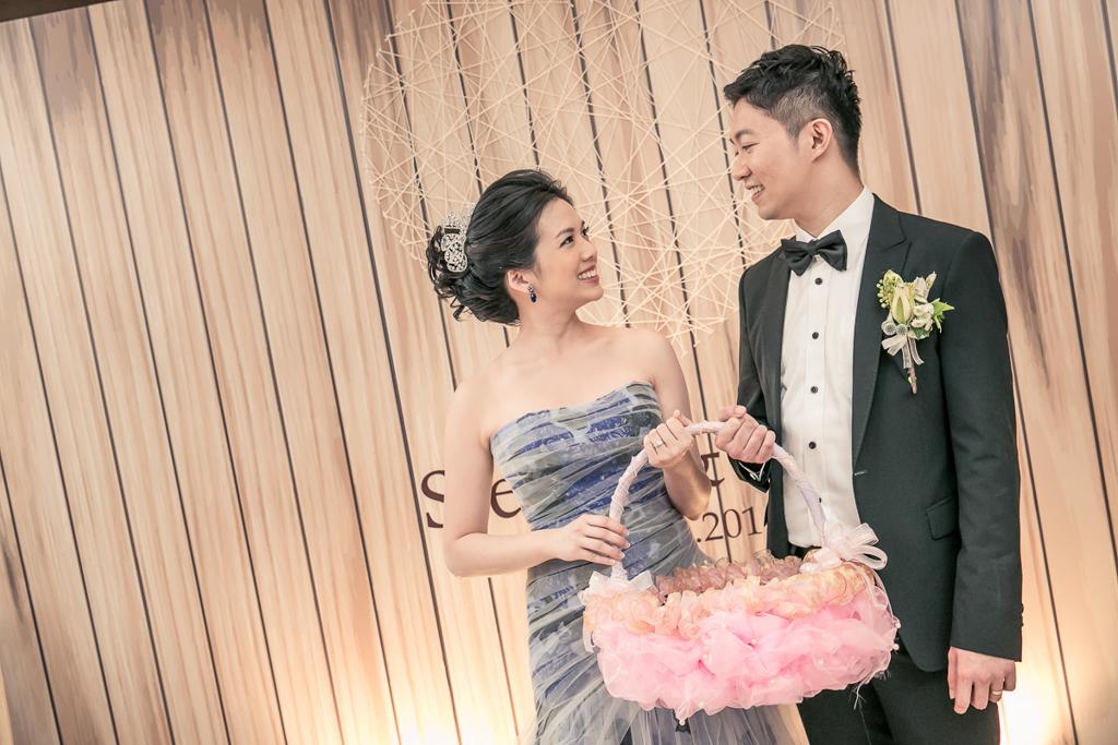 11 台北國賓 結婚單午宴070