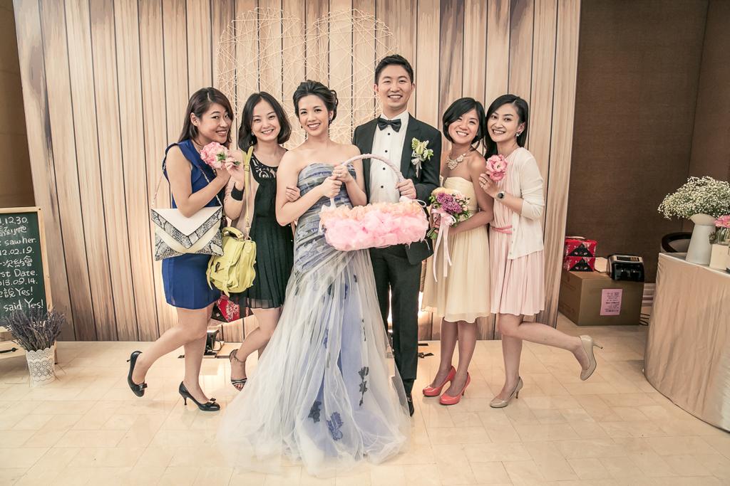 11 台北國賓 結婚單午宴071