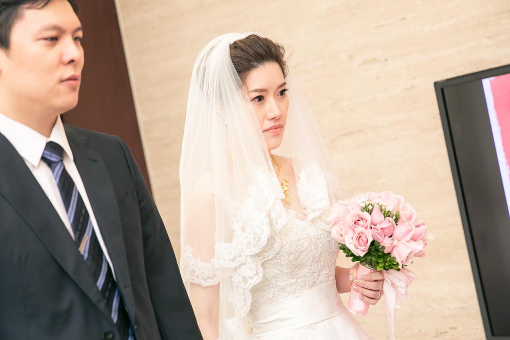 14 高雄國賓 迎娶午宴060