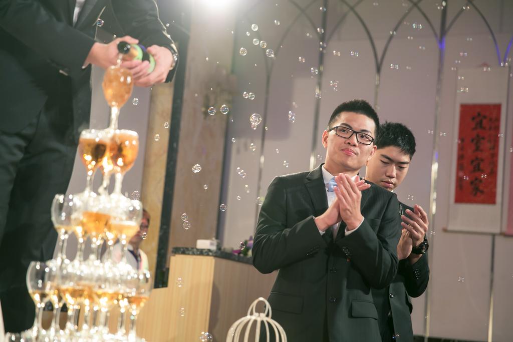 19 台北京采 迎娶晚宴094