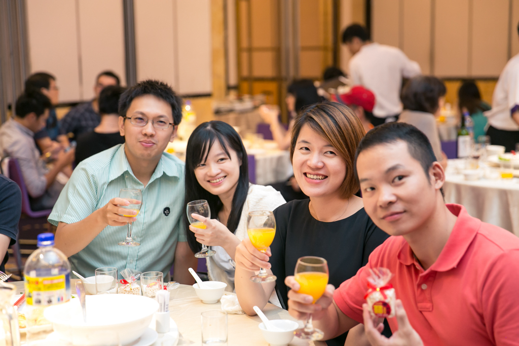 19 台北京采 迎娶晚宴112