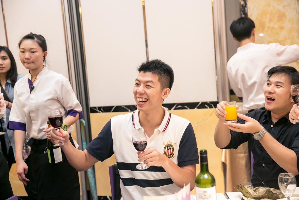 19 台北京采 迎娶晚宴113